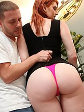 Monster Curves™ Presents Rainia Belle in Sexy Motives - Movies And Pictures