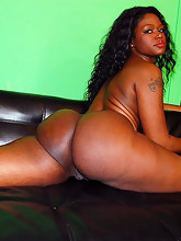 Lot darksome phat booties fotos
