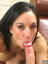 Ideal MILF With All Natural Big Pointer sisters Acquires Hammered