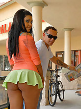 Realitykings.com & Extrememasses.com - Giselle - Too Hot