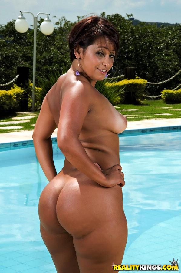 Порно бразилия зрелые дамы