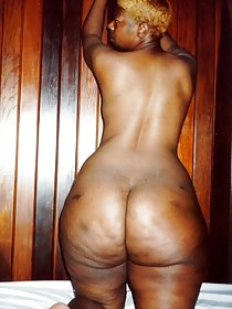 Hot biggest ass african gals are thrilling and erotic