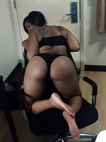 Sexy huge bum african beauties are gripping and erotic