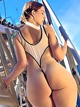 Young Big Ass